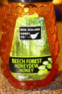 Honey has many health benefits